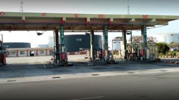 台中油管洩漏 中油:污染僅限油庫未及高美濕地