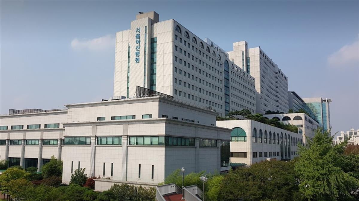 韓國大型醫院接連多人確診 恐引發連鎖感染