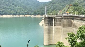 豐水期水位創今年新低 翡翠石門兩大水庫拉警報