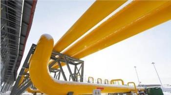 俄羅斯能源布局:擴大對中國大陸輸送天然氣