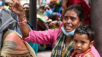 新冠疫情:BBC全球調查顯示世界貧富不均加深