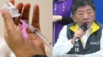 好消息!台灣要有武肺疫苗了 陳時中曝最新重大進展
