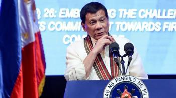 菲律賓新增186人染疫喪命 創東南亞單日通報新高