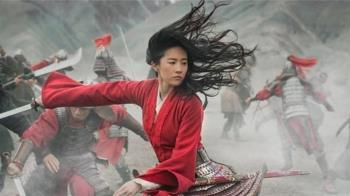 花木蘭涉香港新疆爭議 韓媒:抵制運動在韓國發酵