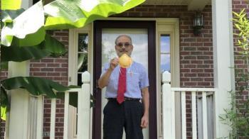蔡秉燚:N95口罩之父忙碌的退休人生