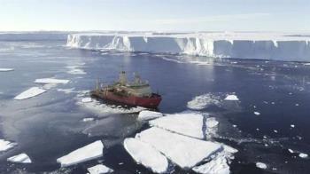 南極「末日冰川」:融化速度驚人之謎真相大白