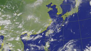 對流雲系發展旺盛!雨彈狂炸 這4縣市注意夜間豪大雨