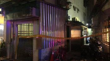 北市11男女地下室拍片!集體一氧化碳中毒 送醫搶救