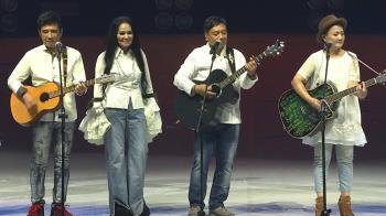 民歌45高峰演唱會 重現40年前經典校園民歌
