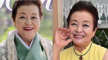 84歲阿嬤下海拍謎片啪啪!羞喊:享受和孫子輩嘿咻