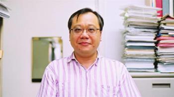 李篤中退出台科大校長遴選 否認赴中國兼職
