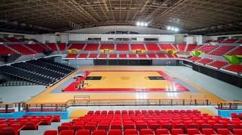 新竹攻城獅場地夢幻升級  引進NBA等級地板