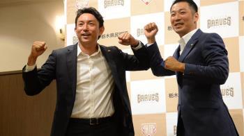 川崎宗則日本獨立聯盟開轟 美國大聯盟官網關注