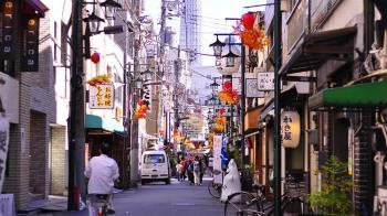 日本百歲人瑞首度超過8萬人 女性近9成