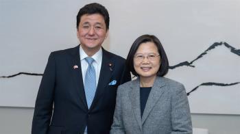 日媒:菅義偉新內閣 安倍胞弟岸信夫任防相