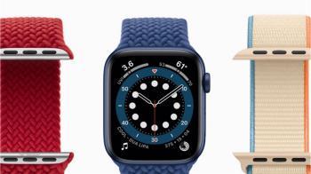 沒有新iPhone!蘋果發表會以Apple Watch和iPad為主
