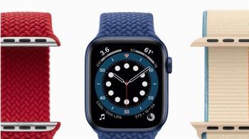 Apple Watch平價版8900元起 新增家人共享設定