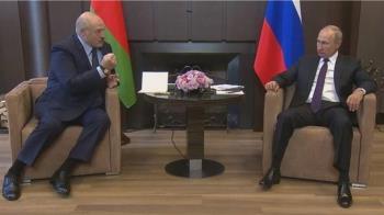普丁應對白俄羅斯政治動蕩:「溫水煮青蛙」策略解析