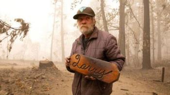 美國森林野火:是氣候變化還是管理問題