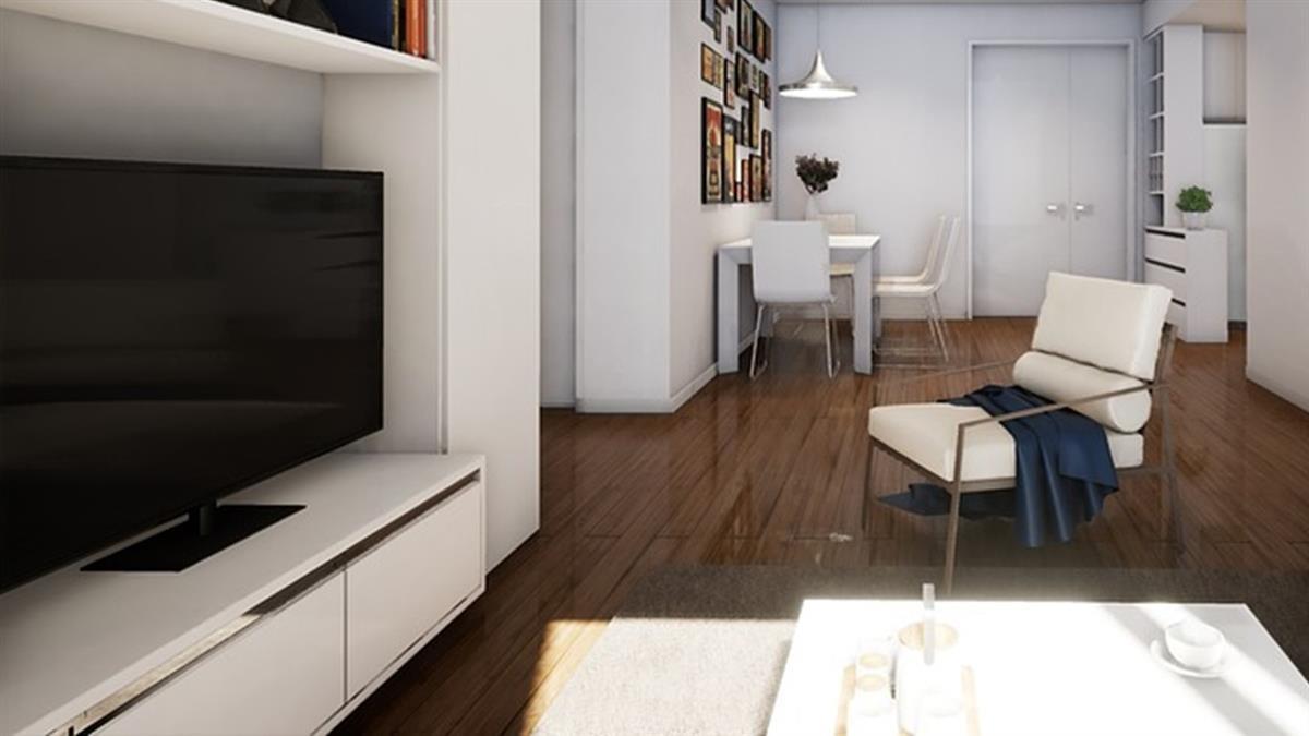 「1年1繳房租」拒背房貸30年 過來人推2優勢:生活品質不同等級