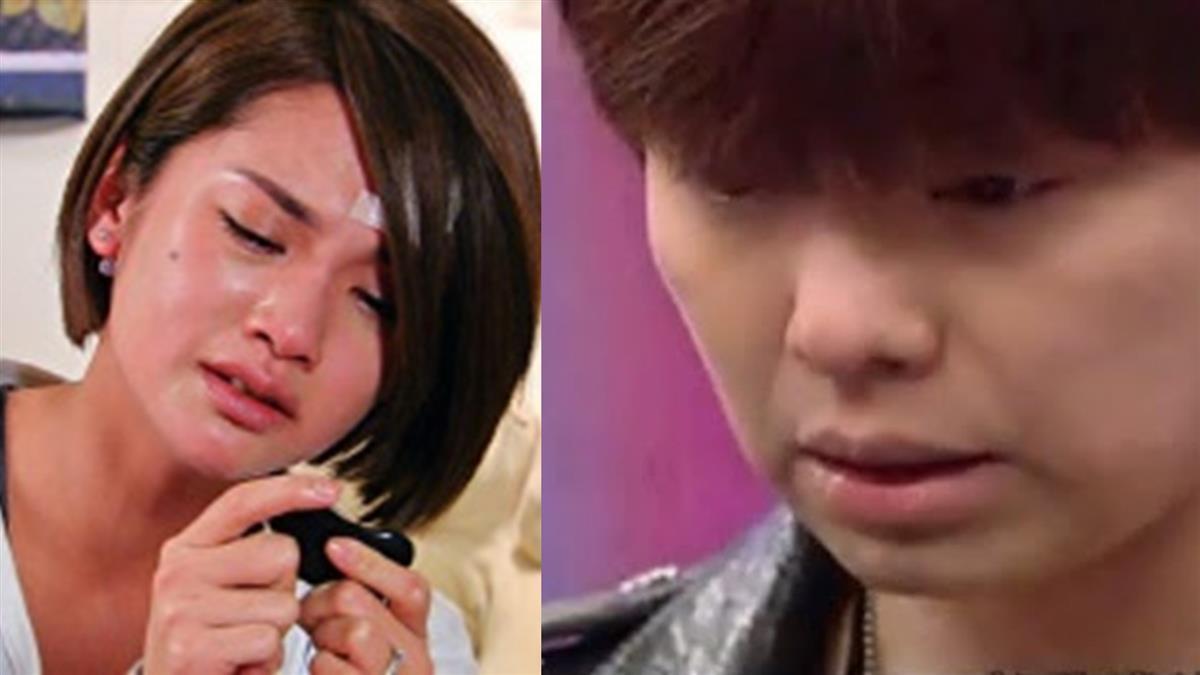 36歲小鬼猝逝!「初戀」楊丞琳首度憶傷痛吐心聲了