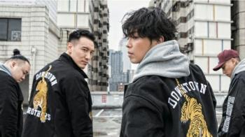 小鬼角頭搭檔 王陽明:我學到怎麼勇敢和大膽去表演