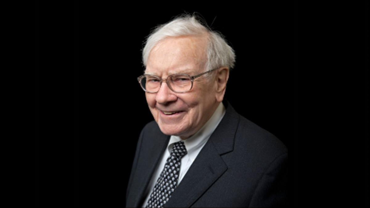 美國超級富豪都靠「投資股票」致富?專家分析:除非名字是「巴菲特」