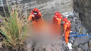 瘋狗浪意外累積5死!宜蘭大溪漁港再尋1遺體
