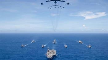 陸軍力大增成頭號威脅 五角大廈擴編海軍因應