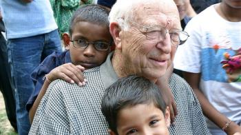 比爾蓋茲父親驚傳病逝!享耆壽94歲
