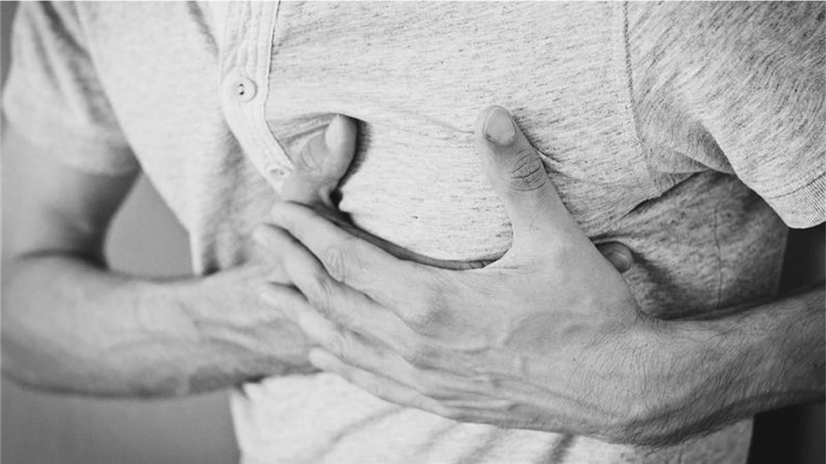 心肌梗塞能自救!消防員分享「8成保命文」被推爆