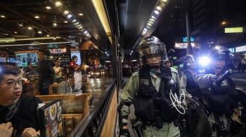 反送中以來首宗!港示威者暴動罪成立 經審訊定罪