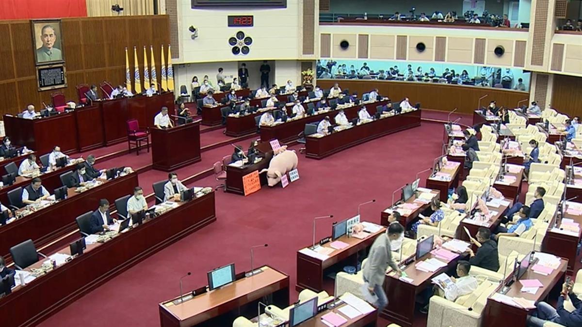 立院18日開議 藍拋邀總統國情報告綠籲勿杯葛預算