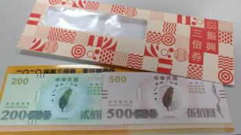 台南議員揭假三倍券裁定不罰 警方抗告遭駁回確定