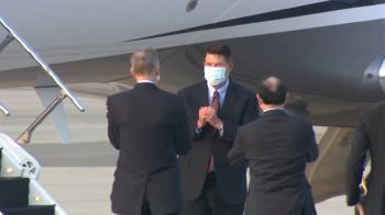 美國務次卿訪台  紐時:華府加強挺台對抗中國