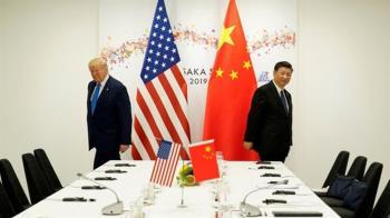 中美關係:從「接觸」走向「抗爭」, 華盛頓如何區分「中共」和「中國人民」