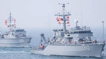 「台海開戰」等不到美軍來救援?退役中將:台灣財政會先垮