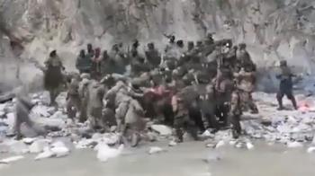 中印6月爆發流血衝突! 胡錫進證實:有解放軍陣亡