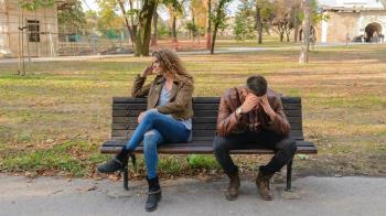 年收300萬求婚被拒!女友嫌「職業不高尚」:閨密男友都人模人樣