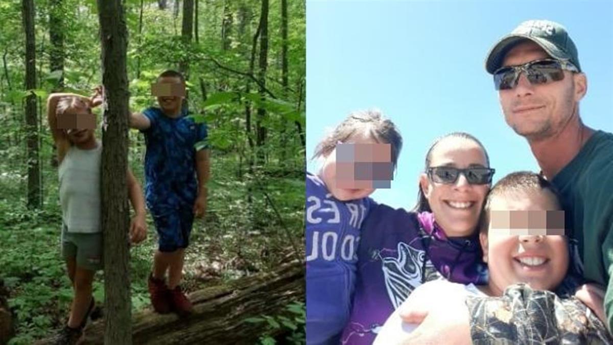 男子獵鹿誤殺11歲繼子 孩子的媽也對自己開了一槍