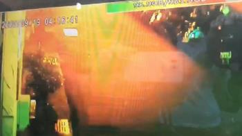 東海氣爆瞬間曝!火警前夫妻吵架 警:3桶瓦斯被開啟