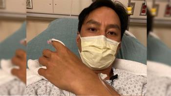 盲腸炎復發 吳彥祖再度送醫急開刀