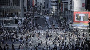 日本4連休首日 東京新增218病例沖繩新增16例