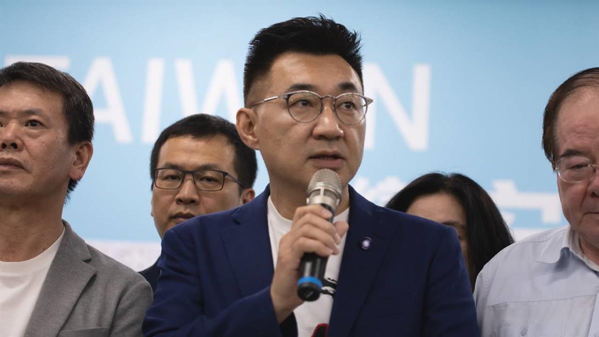 促轉會進政大查封黨部資料 國民黨:程序不正義