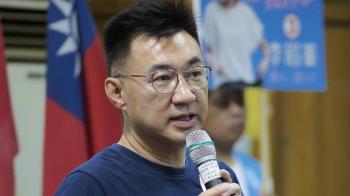 共機連2天擾台!國民黨:反對中共軍事威脅