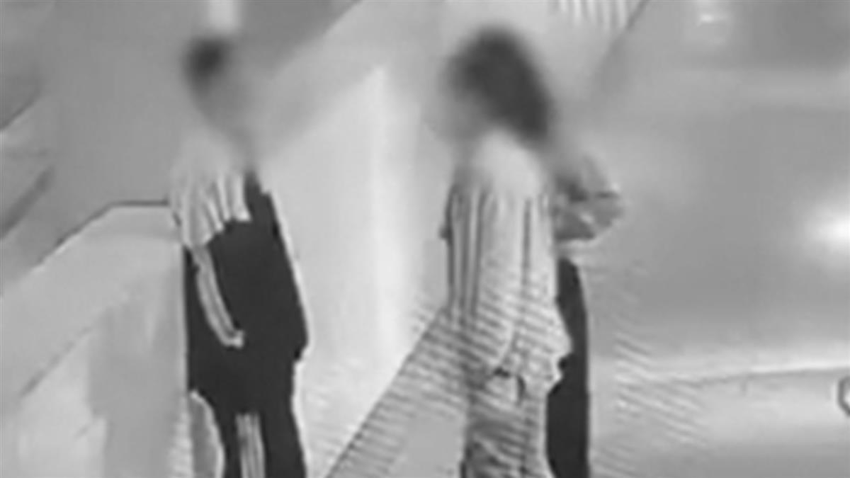 打牌被抓包!14歲男校園遭母甩2巴掌 轉身墜5樓亡