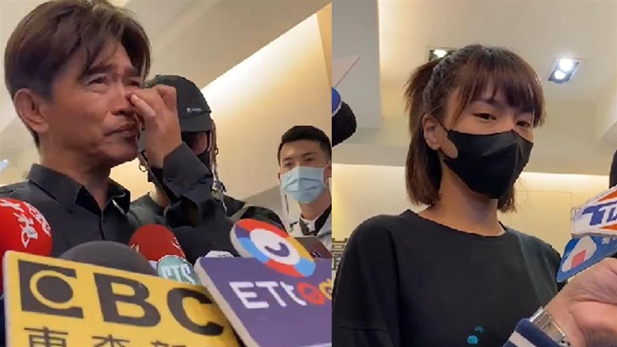 快訊/吳宗憲領KID、峮峮首受訪!曝寫歌送小鬼 歌詞惹淚崩
