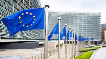 歐盟美國聯手抗中  中國議題對話最快9月登場