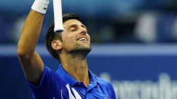 喬科維奇直落二取勝 晉級羅馬網賽男單決賽