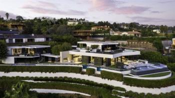 美國電視真人秀揭開洛杉磯豪宅奢華交易內幕